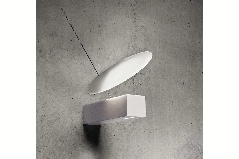 zero.one Wall Lamp by Ingo Maurer und Team for Ingo Maurer