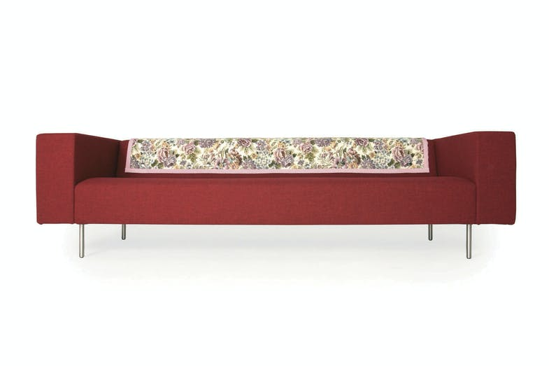 Bottoni Sofa by Marcel Wanders for Moooi