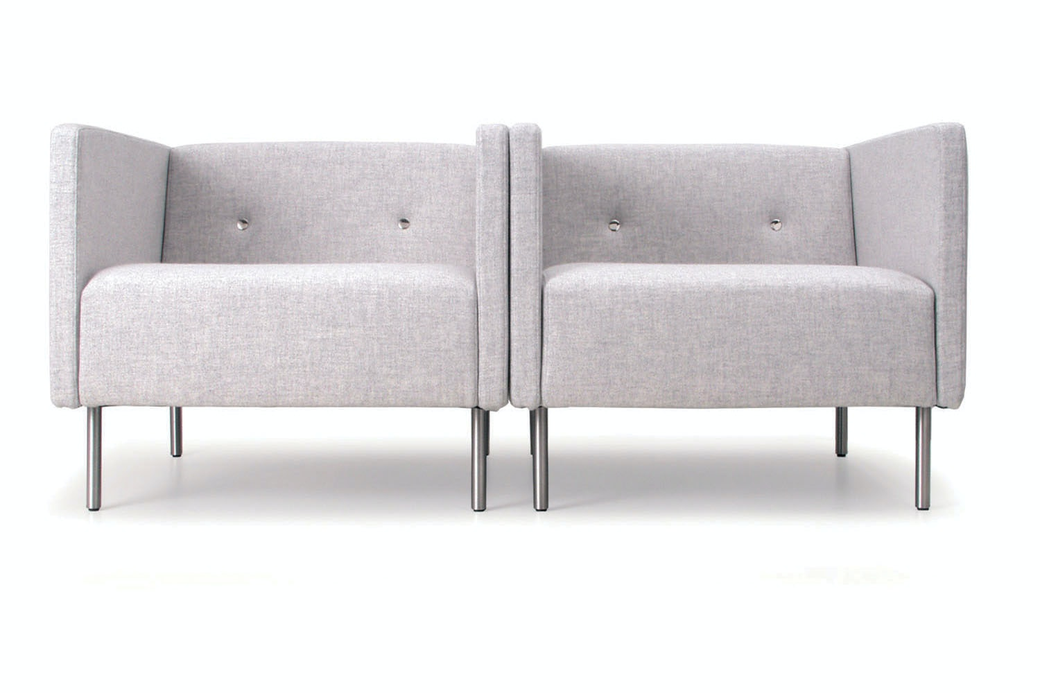 Bottoni Slim Sofa by Marcel Wanders for Moooi