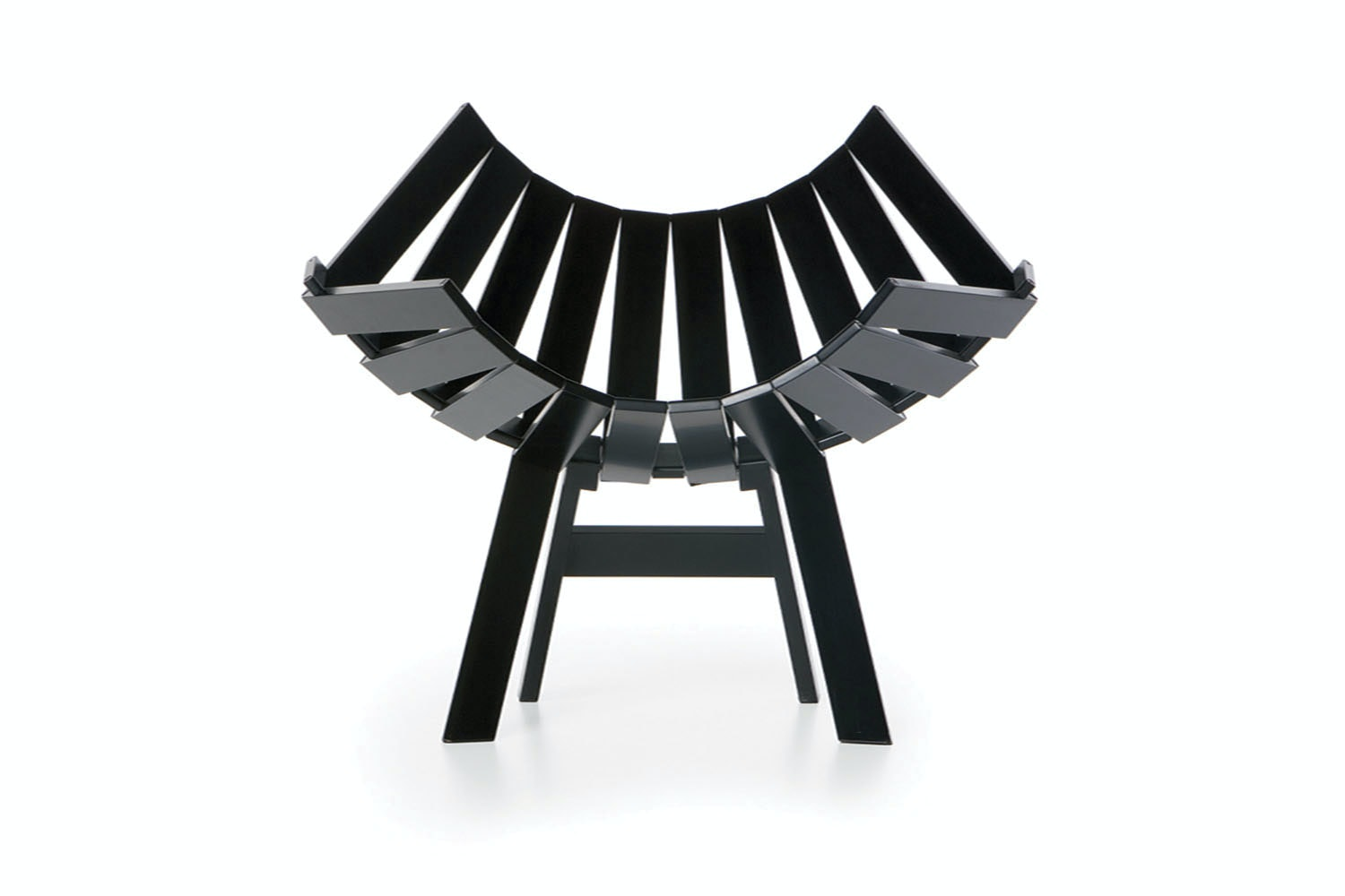 Clip Chair by Blasius Osko & Oliver Deichmann for Moooi