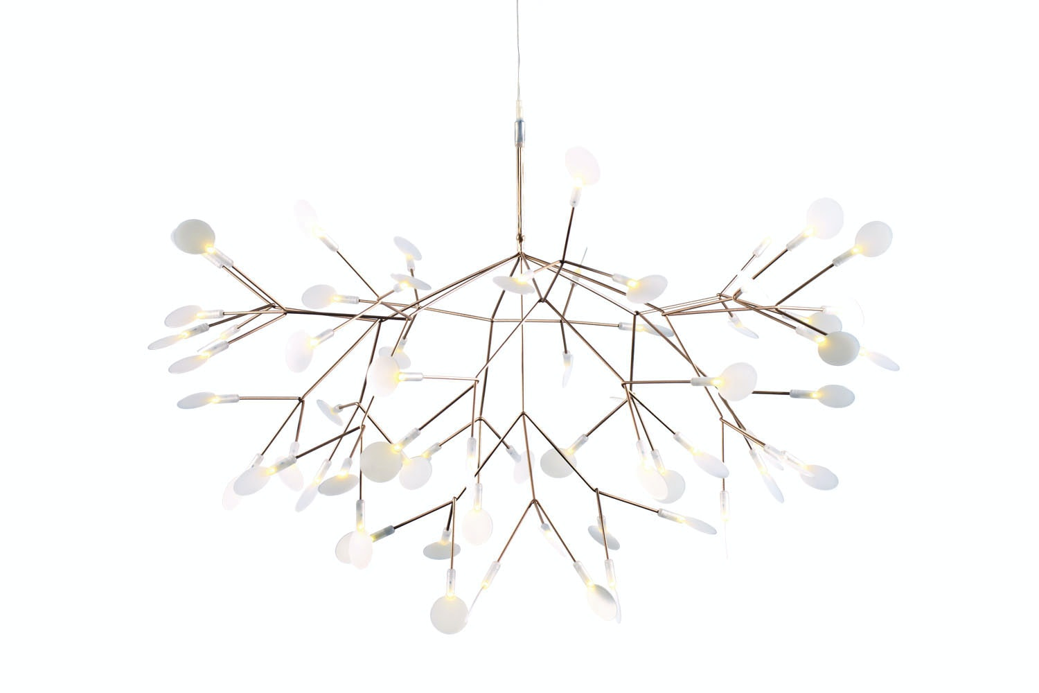 Heracleum II Suspension Lamp by Bertjan Pot for Moooi