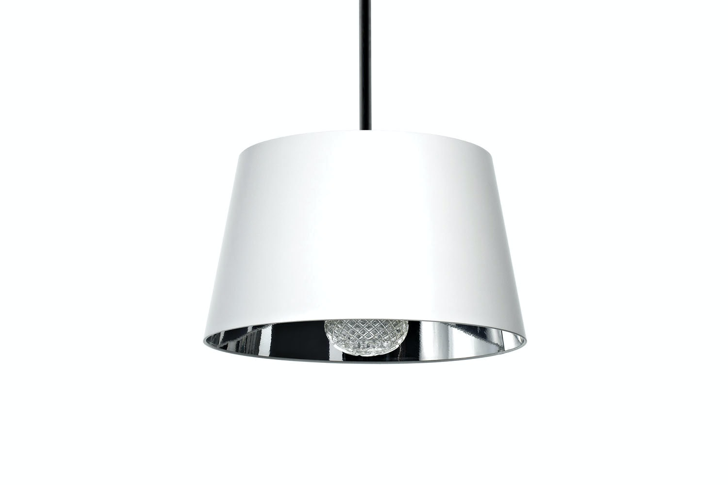 Mistral Suspension Lamp by Moooi Works for Moooi