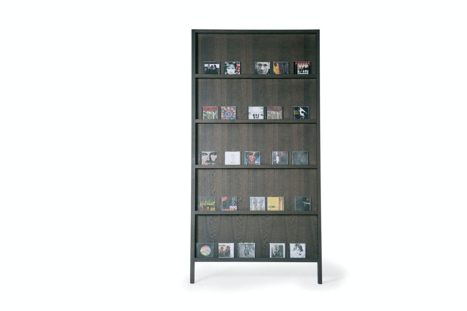 Oblique Bookshelf by Marcel Wanders for Moooi