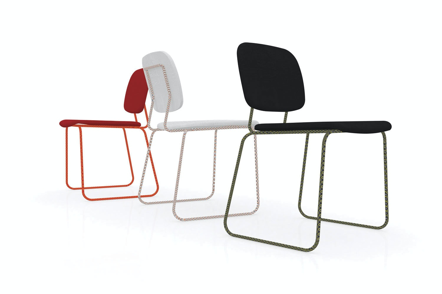 Vica Chair by Bertjan Pot for Moooi