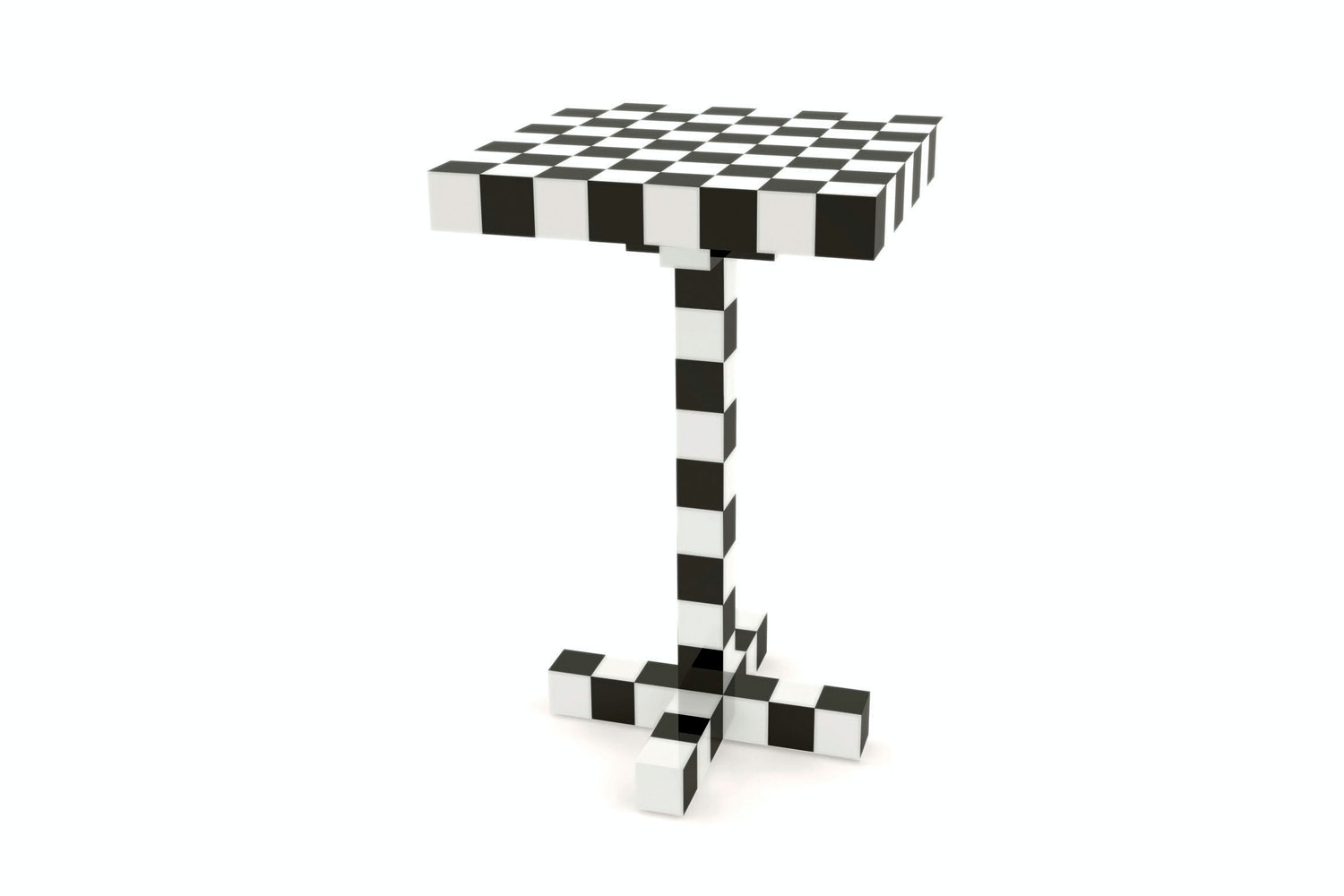 Chess Table by Front for Moooi