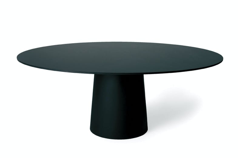 Container Table HPL Top by Marcel Wanders for Moooi