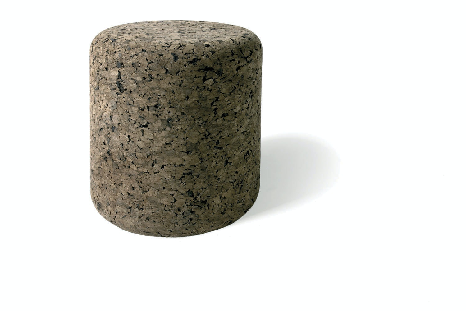 Corks Stool by Jasper Morrison for Moooi