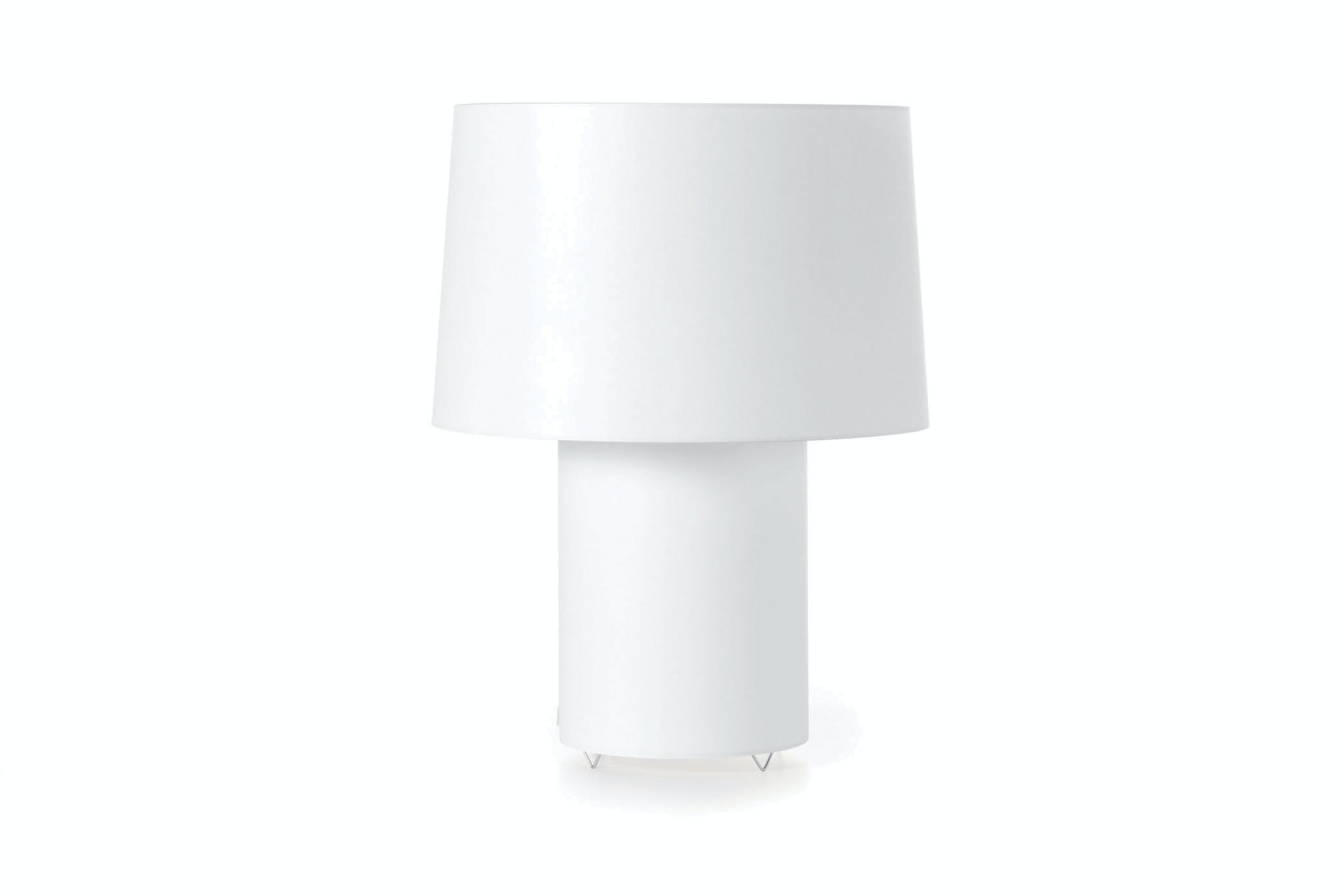 Double Round Light Table Lamp by Marcel Wanders for Moooi
