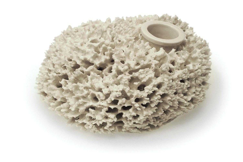 Sponge Vase by Marcel Wanders for Moooi