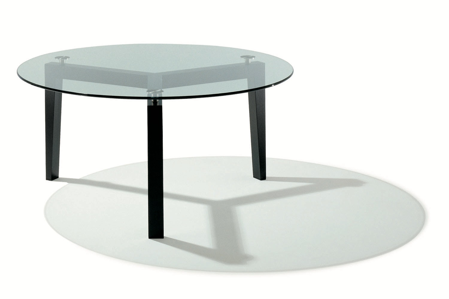 Artu Table by Massimo Scolari for Giorgetti
