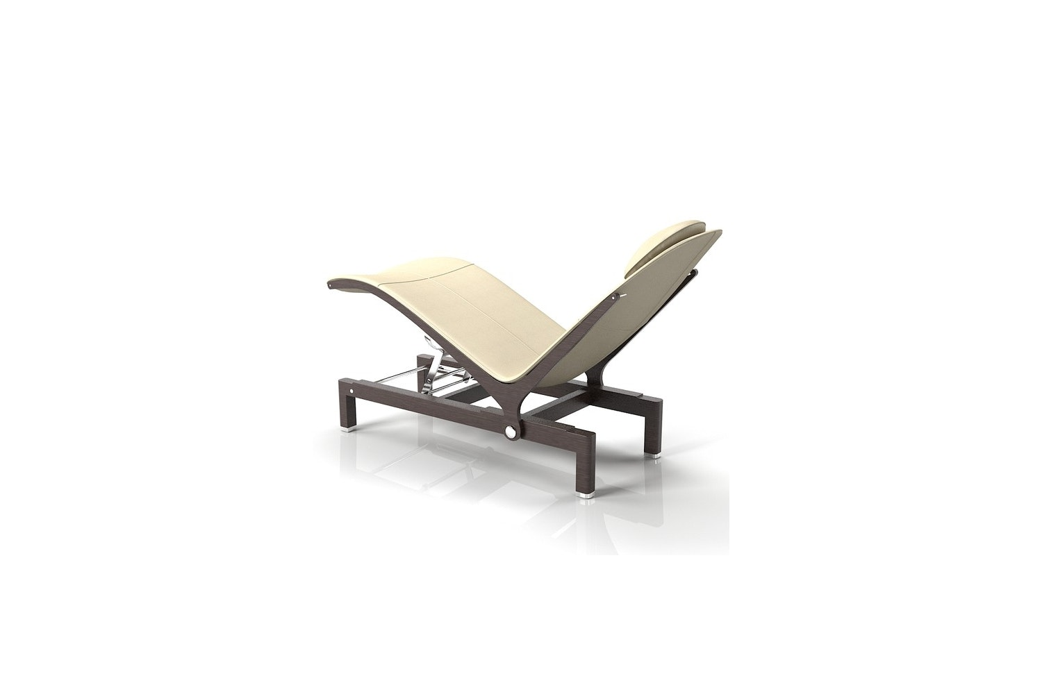 Ela Chaise by Chi Wing Lo for Giorgetti