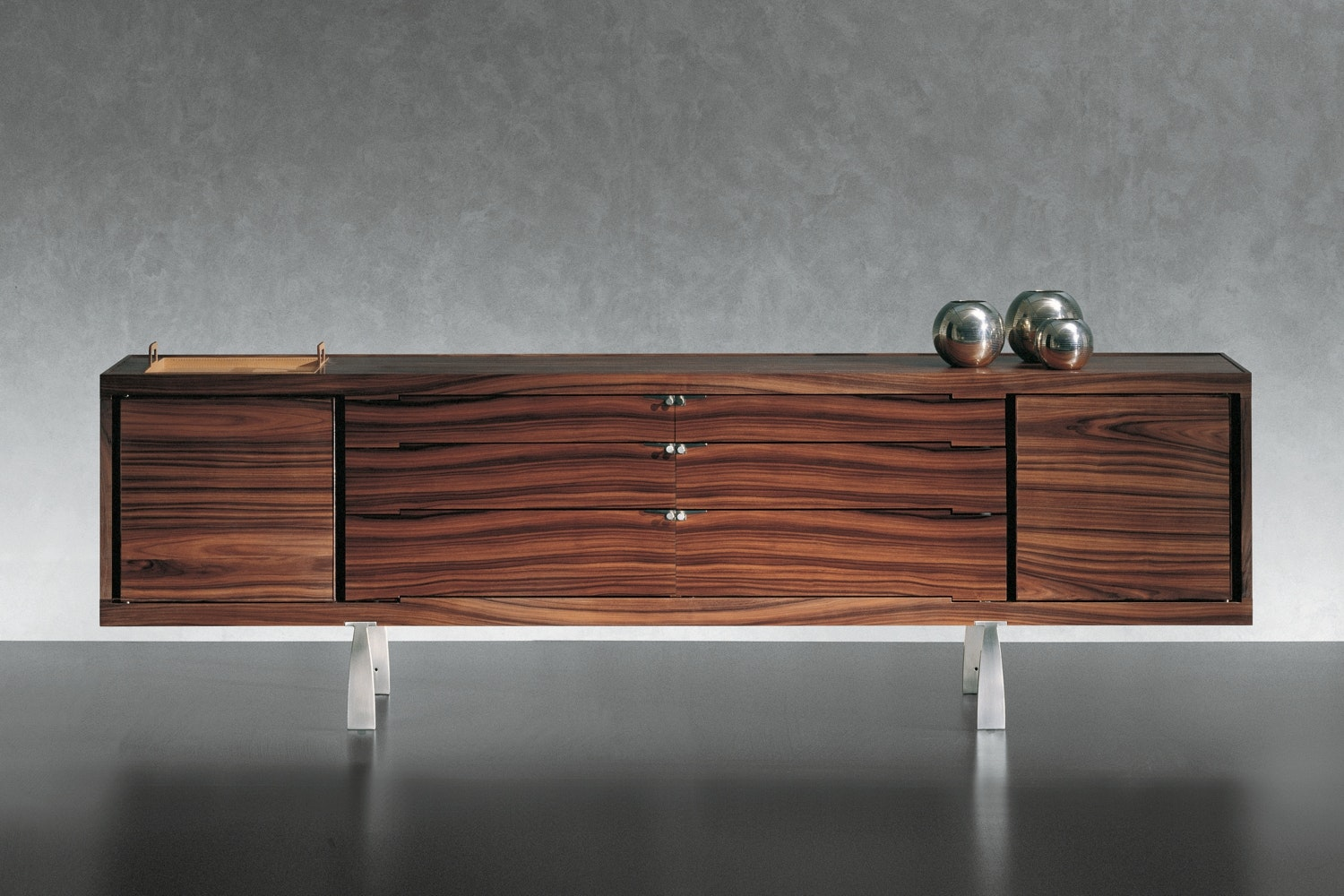 Eon Buffet Sideboard by Chi Wing Lo for Giorgetti