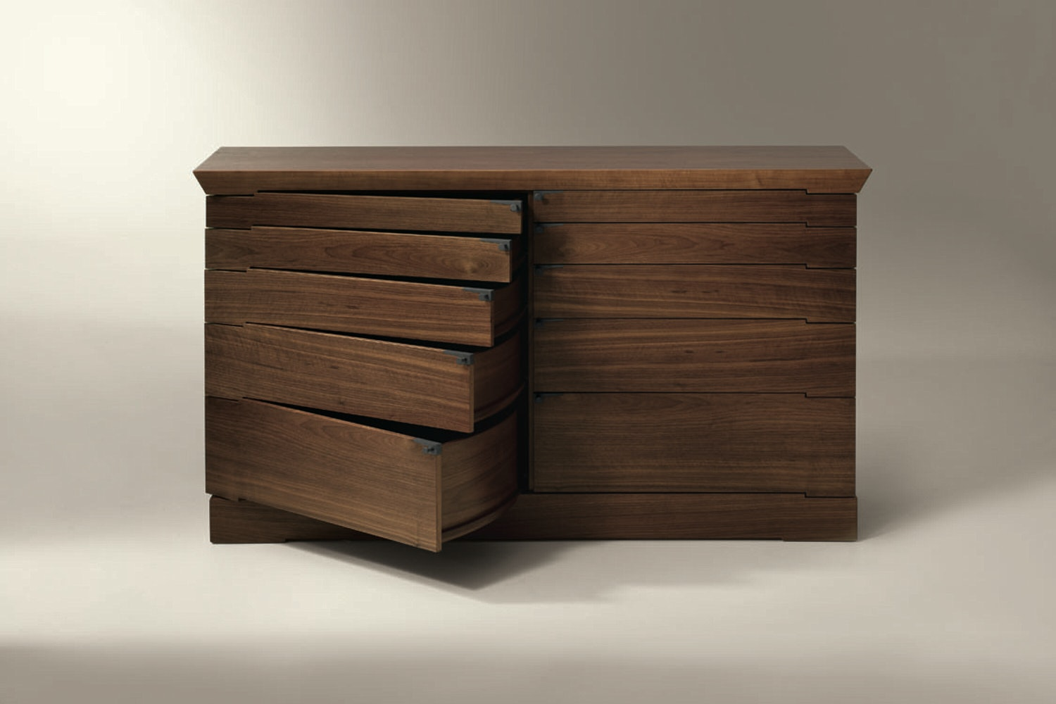 Eon Chest of Drawers by Chi Wing Lo for Giorgetti