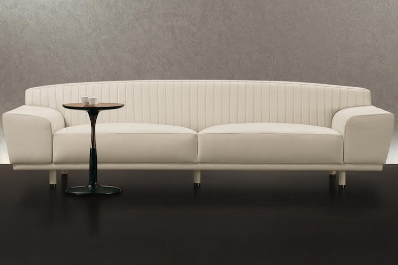 Kendal Sofa by Antonello Mosca for Giorgetti