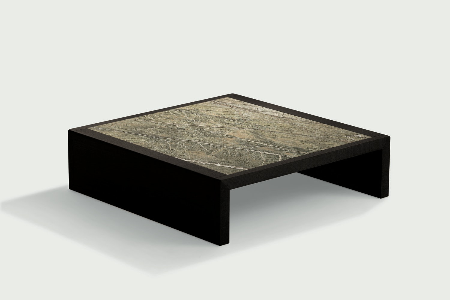 Kyr Coffee Table by Chi Wing Lo for Giorgetti