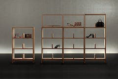 Nea Storage Unit by Chi Wing Lo for Giorgetti