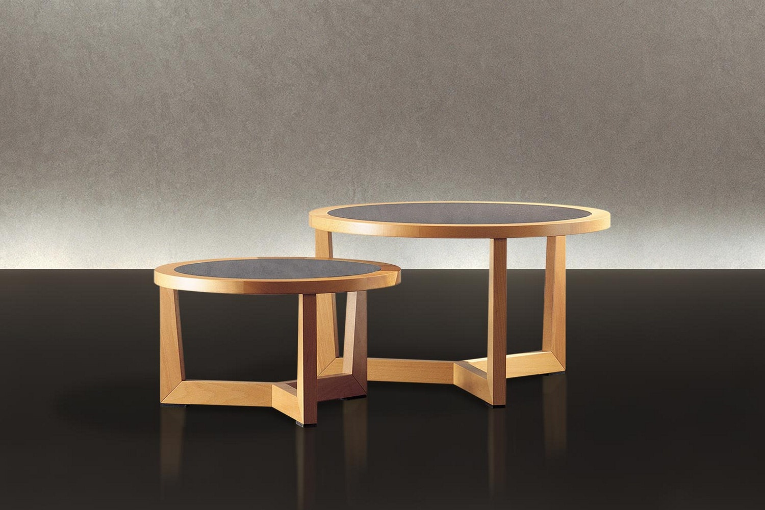 Reverso Coffee Table by Massimo Scolari for Giorgetti