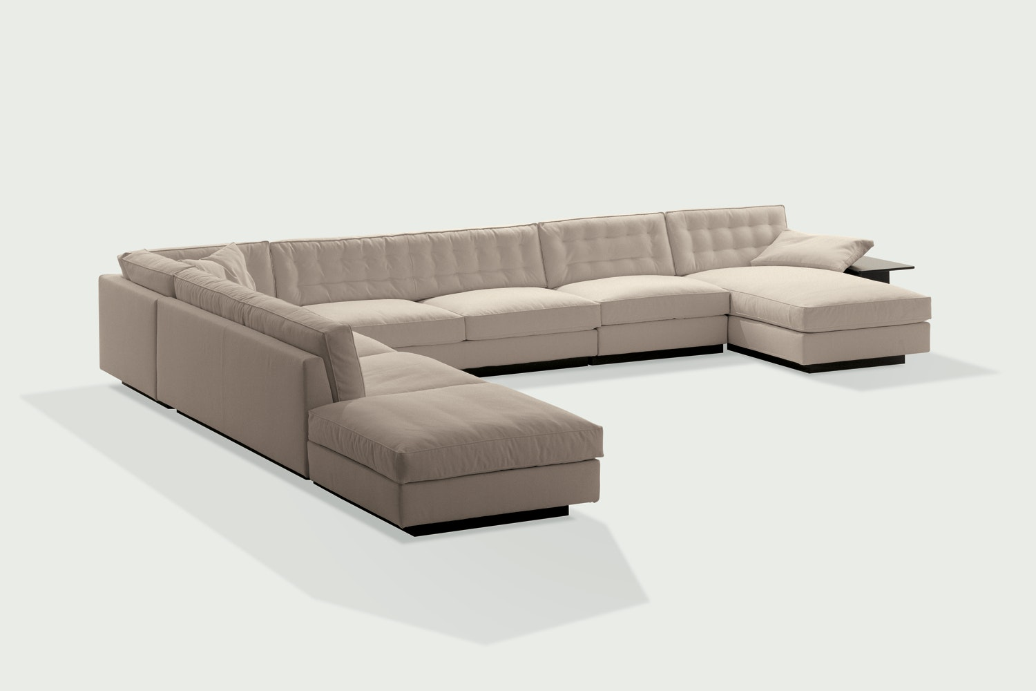 Royal Sofa by Antonello Mosca for Giorgetti