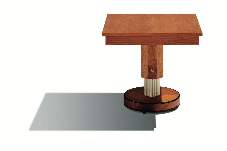 Ur Extension Table by Massimo Scolari for Giorgetti