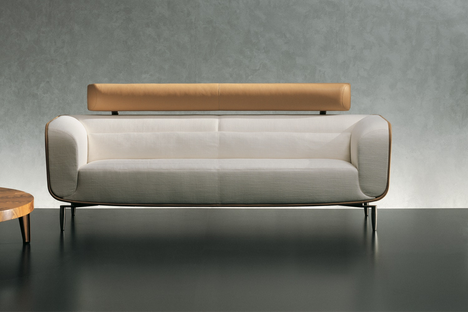 Yfi Sofa by Chi Wing Lo for Giorgetti