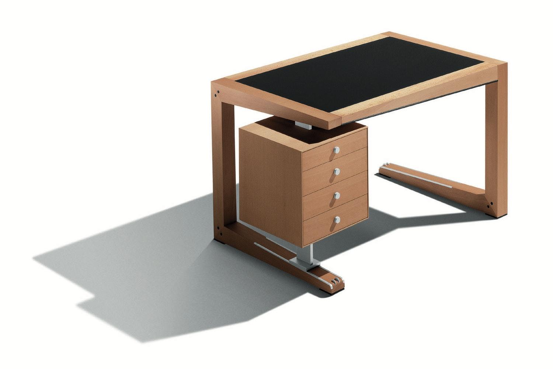 Zeno Desk by Massimo Scolari for Giorgetti