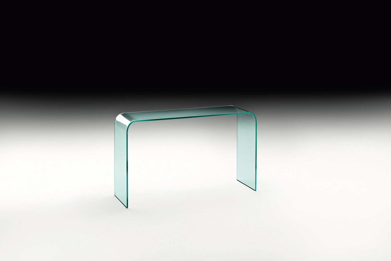 Elementare Console Table by Enrico Tonucci for Fiam Italia