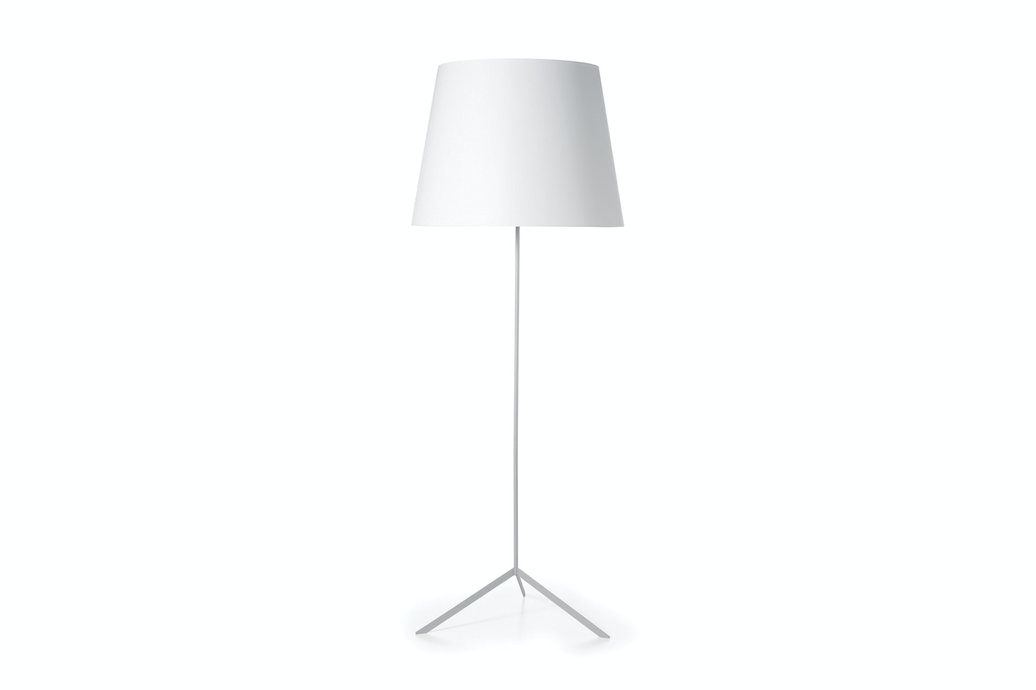 Double Shade Floor Lamp by Marcel Wanders for Moooi