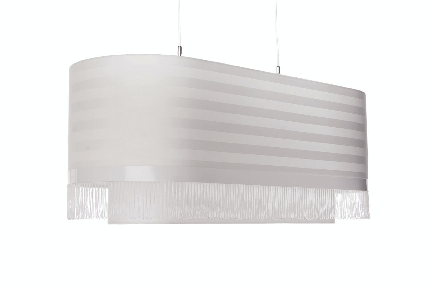 Fringe 6 Suspension Lamp by Edward van Vliet for Moooi