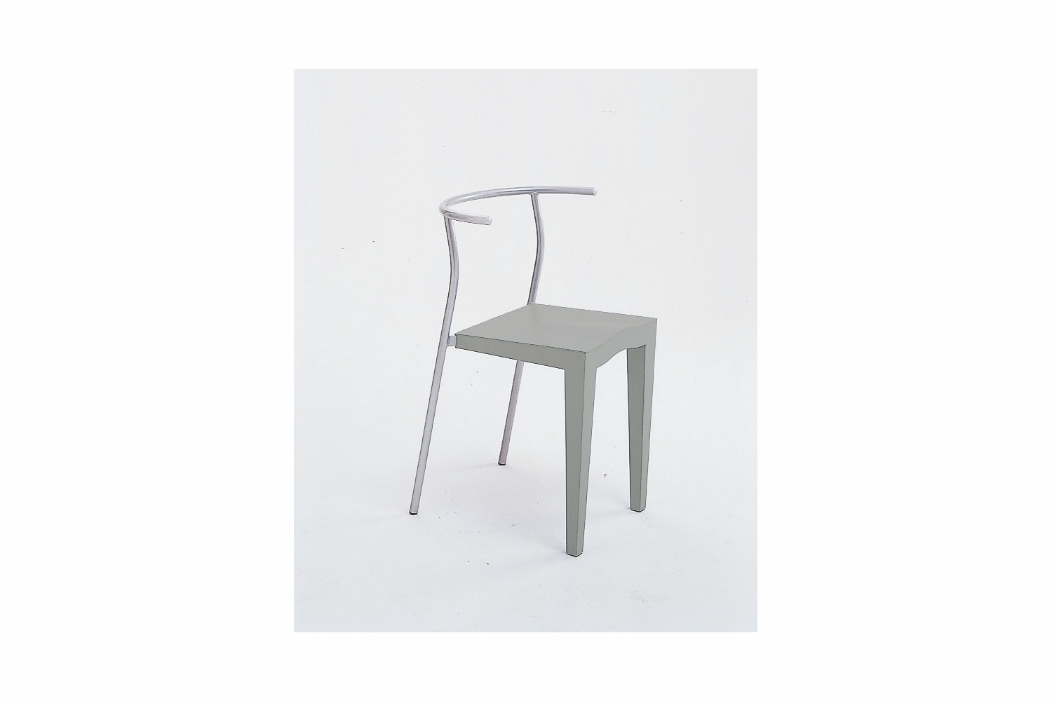 Dr. Glob Chair by Philippe Starck for Kartell