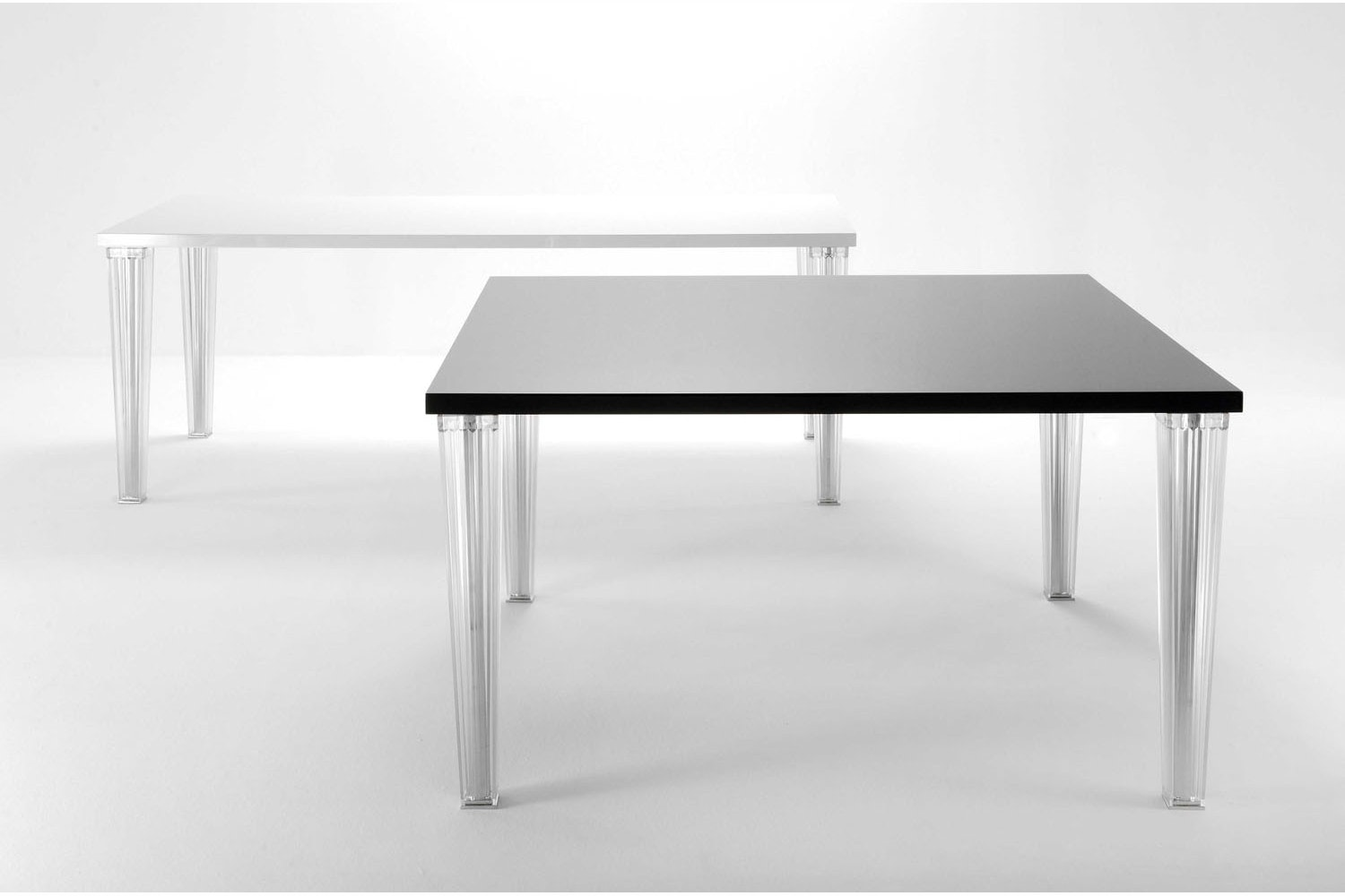 TopTop Dining Table by Philippe Starck with Eugeni Quitllet for Kartell