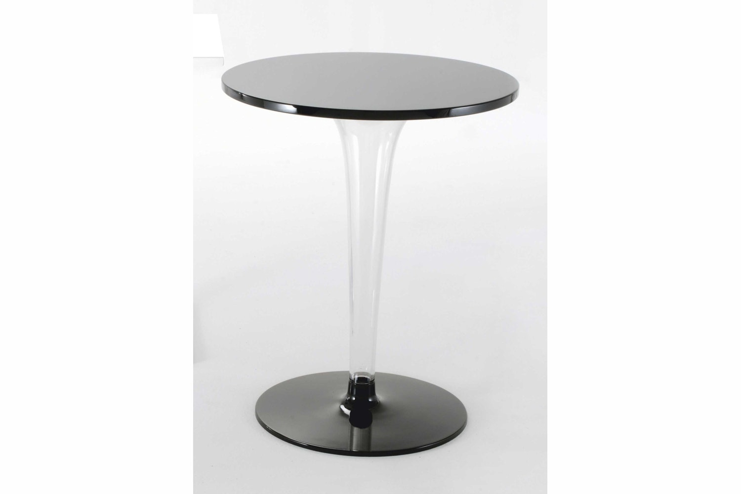 TopTop for Dr. YES Table with Round Leg by Philippe Starck with Eugeni Quitllet for Kartell