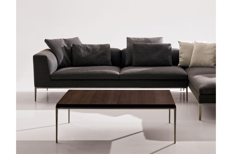 Michel Small Table By Antonio Citterio For Bu0026B Italia