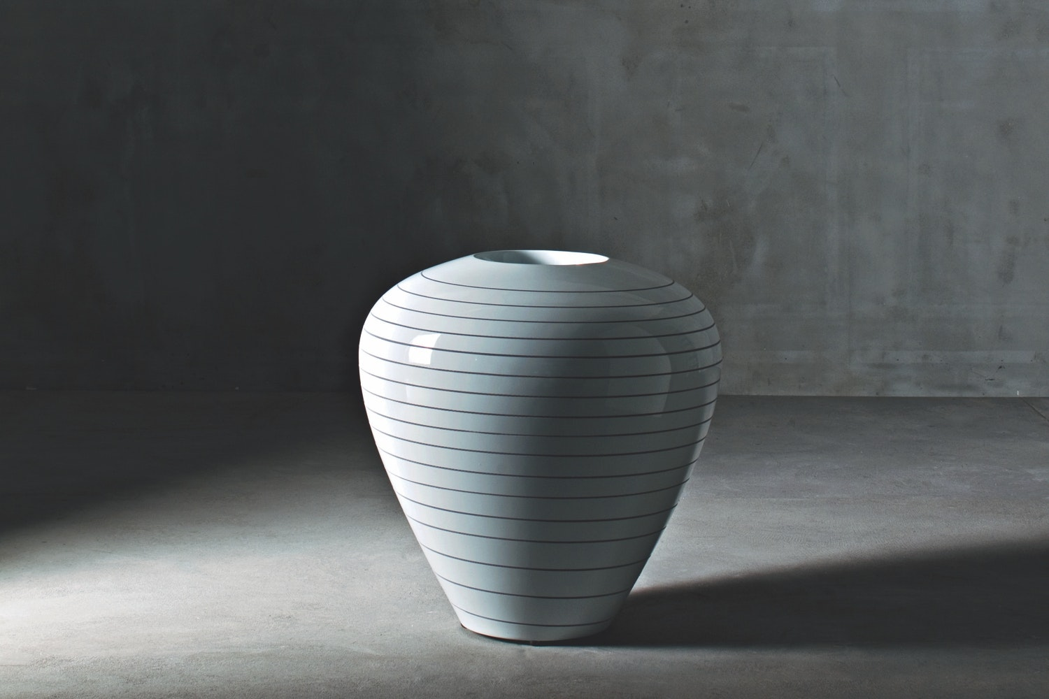 Grand Mary Pot by Marc Sadler for Serralunga