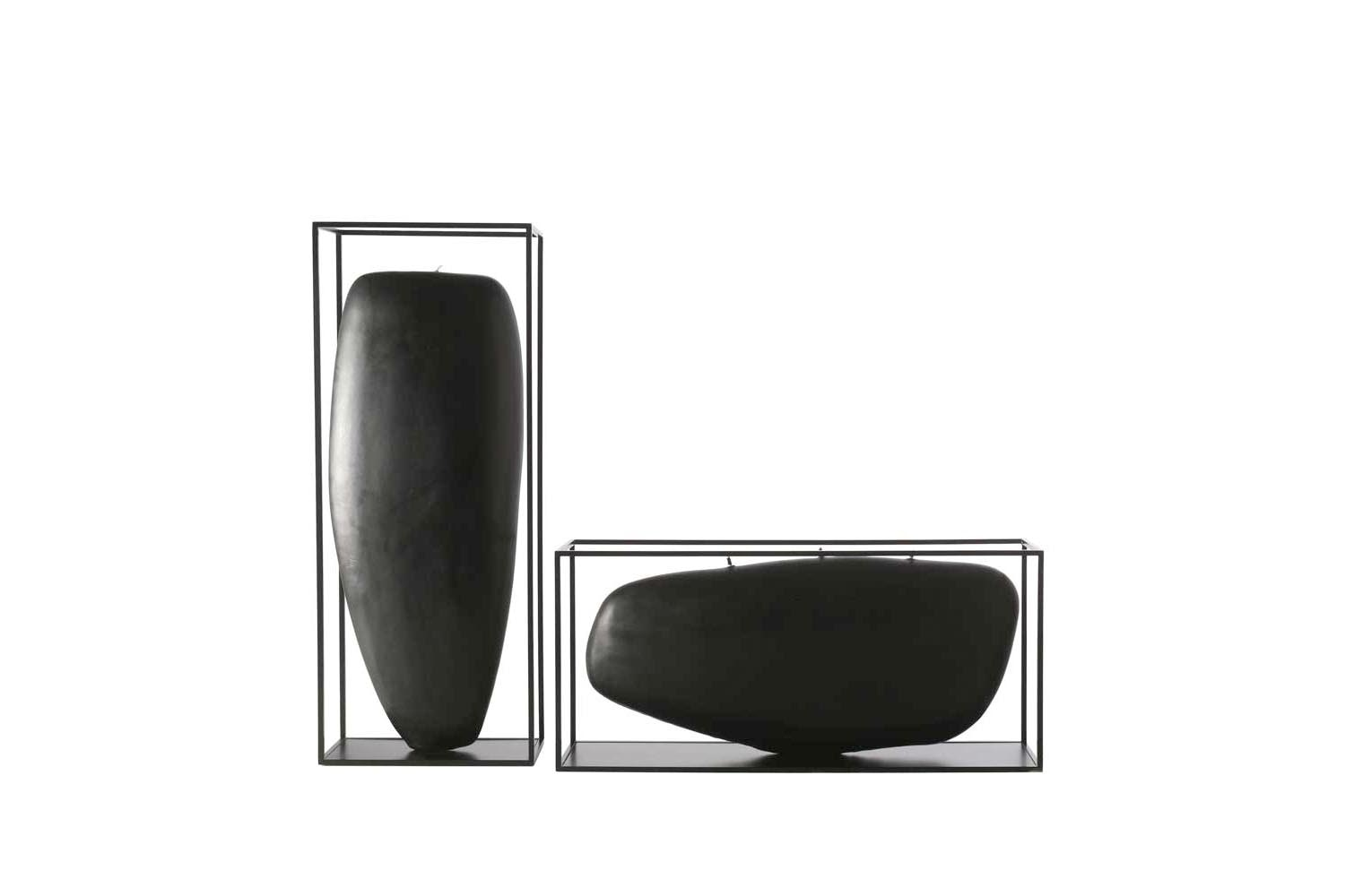 Overscale Flames Candle by Jean-Marie Massaud for B&B Italia