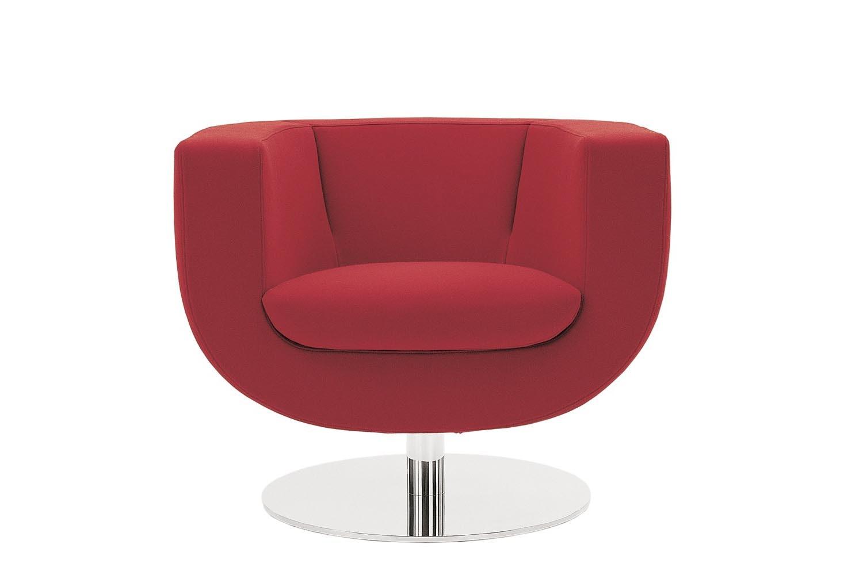 Tulip Armchair by Jeffrey Bernett for B&B Italia