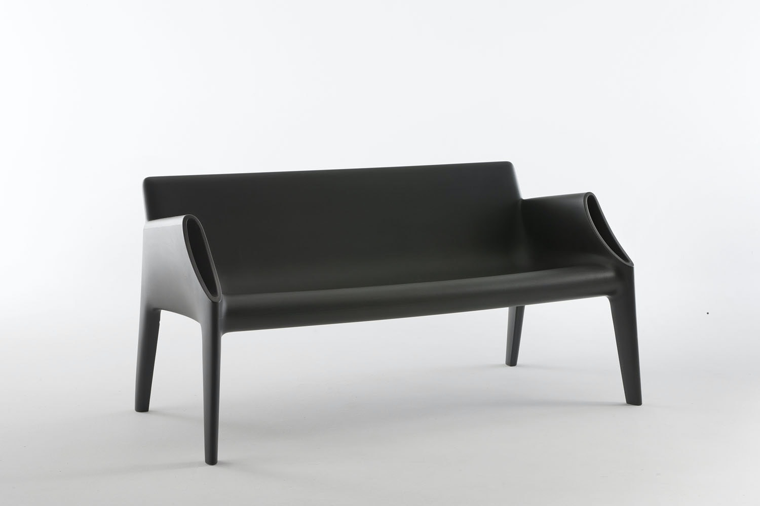 Magic Hole Sofa by Philippe Starck with Eugeni Quitllet for Kartell