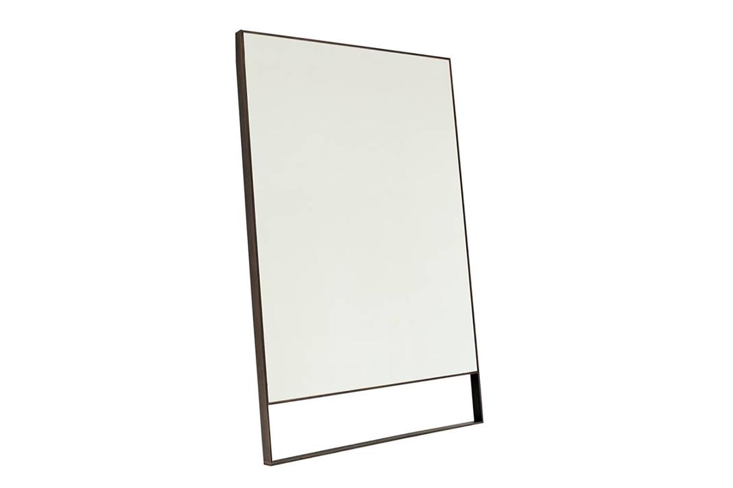 Psiche Wide Mirror by Antonio Citterio for Maxalto
