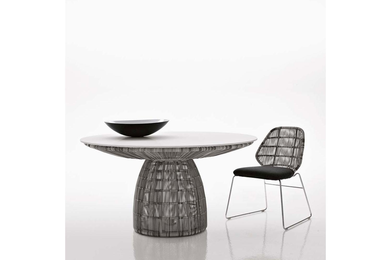Crinoline Table by Patricia Urquiola for B&B Italia