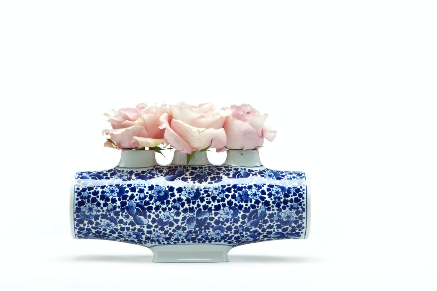Delft Blue No. 04 Vase by Marcel Wanders for Moooi