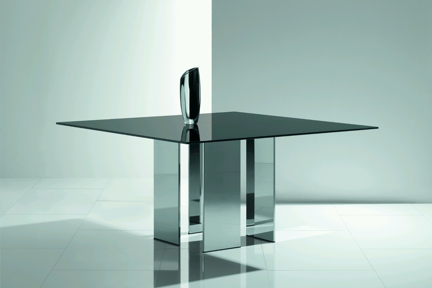 Eyon Table by Gabriele & Oscar Buratti for Acerbis