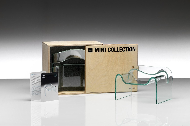 Mini Collection Miniatures by Fiam Italia