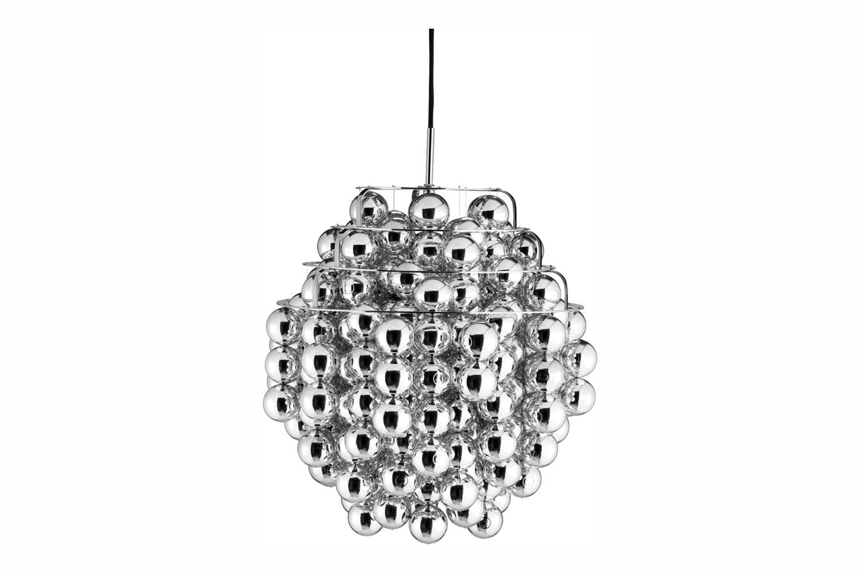 Verner panton lighting Flowerpot Stincom Ball Pendant Lamp By Verner Panton For Verpan Space Furniture