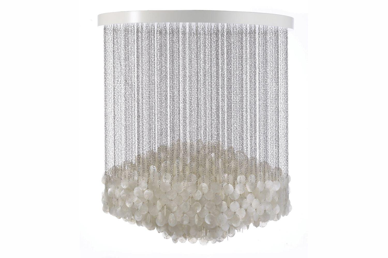 Fun 7DM Suspension Lamp by Verner Panton for Verpan