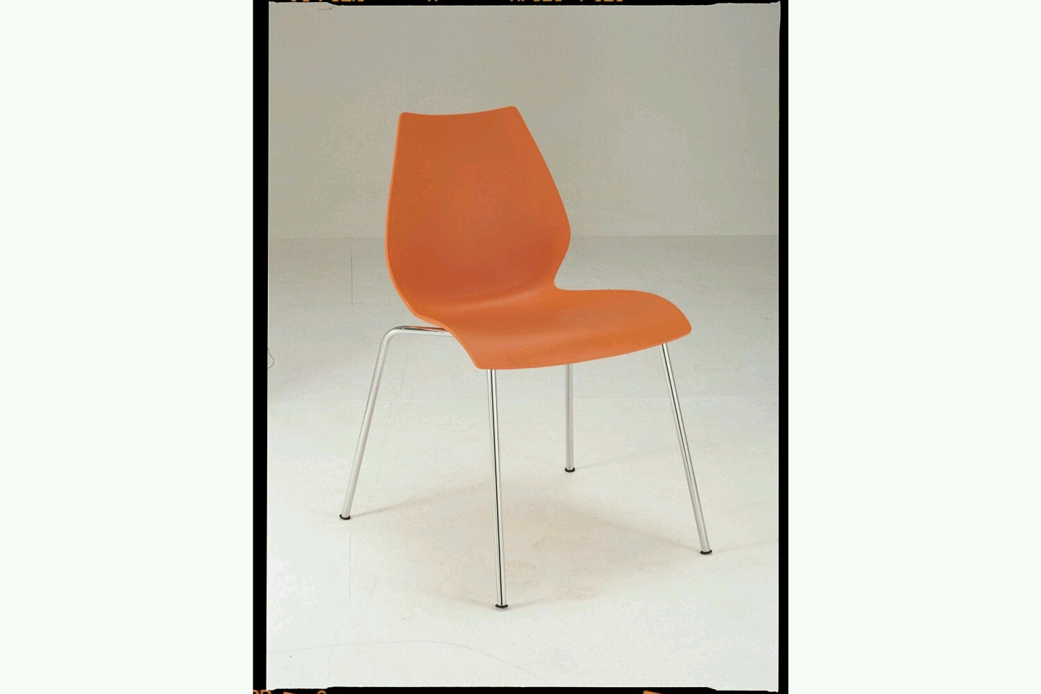 Maui Chair by Vico Magistretti for Kartell