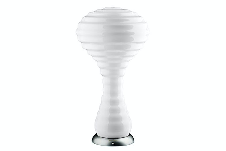 New Wave Table Lamp by Verner Panton for Verpan