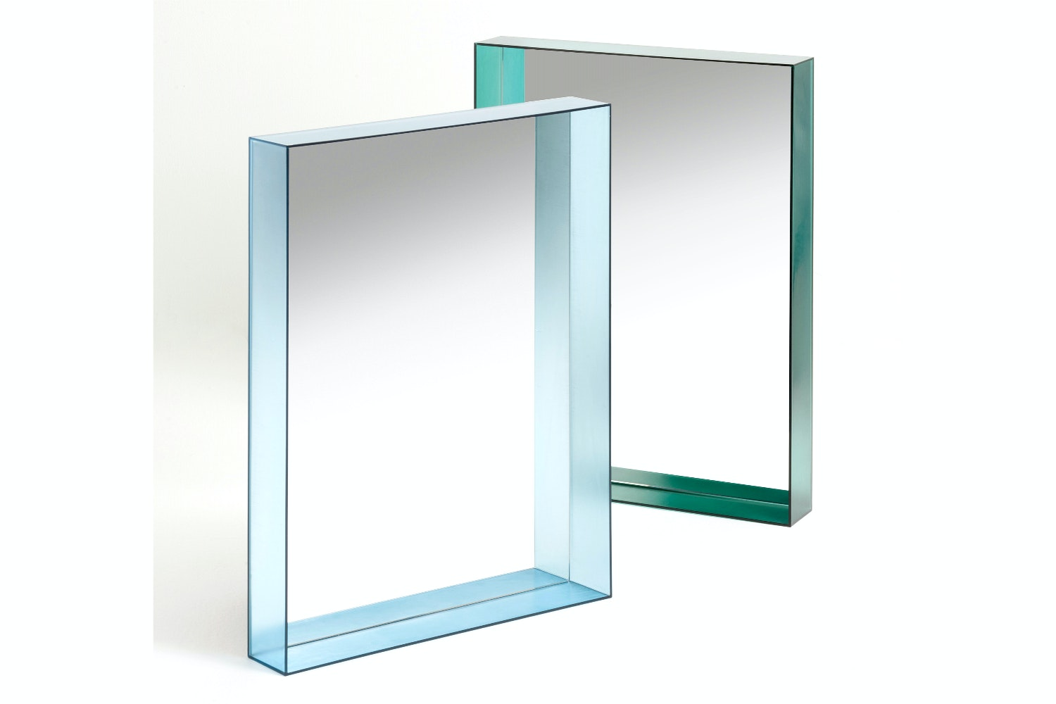 Only Me Mirror by Philippe Starck for Kartell