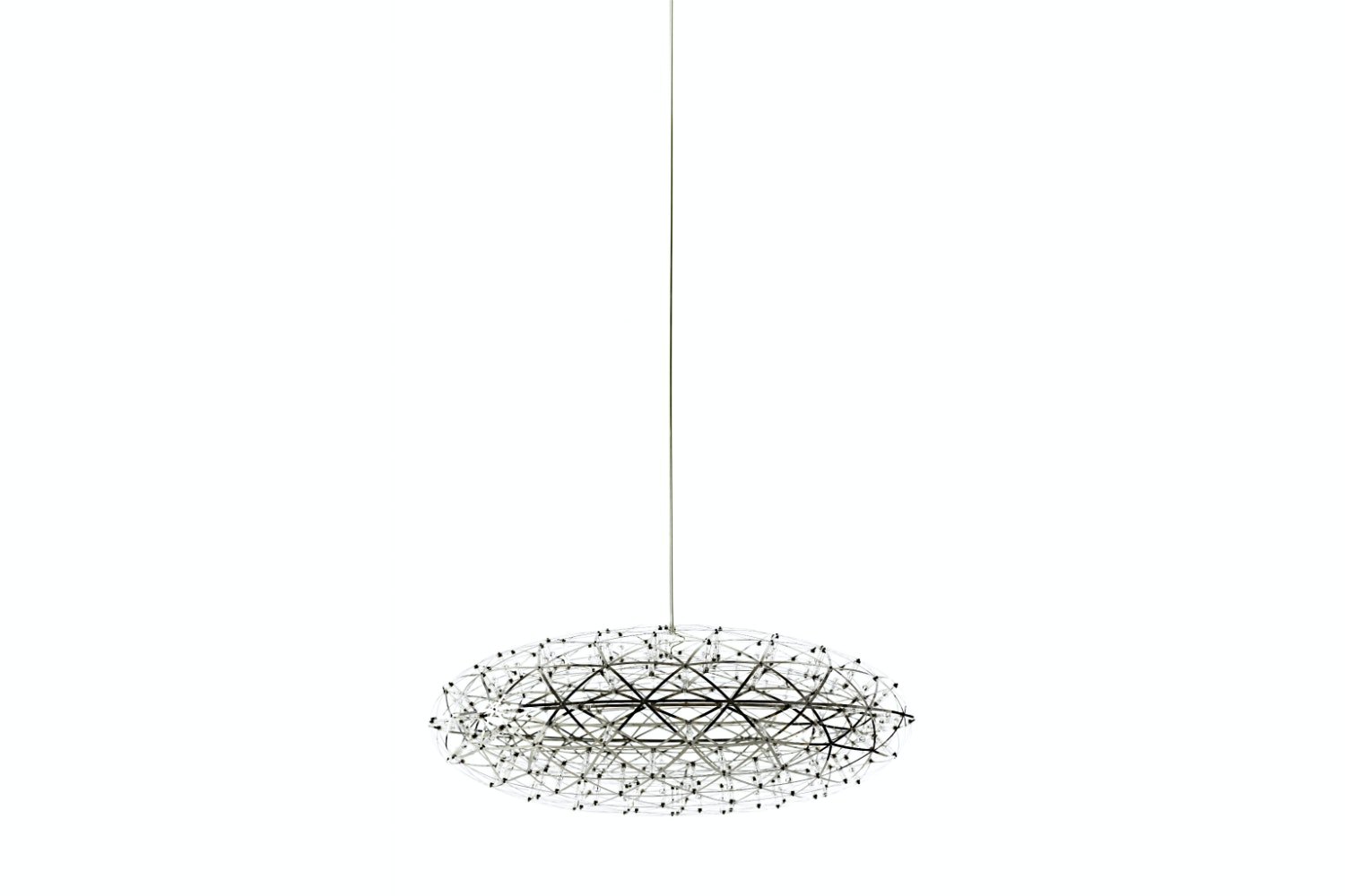 Raimond Zafu Suspension Lamp by Raimond Puts for Moooi