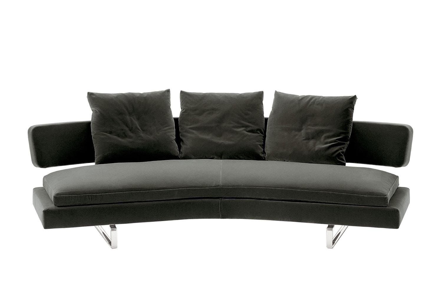 Arne Sofa by Antonio Citterio for B&B Italia