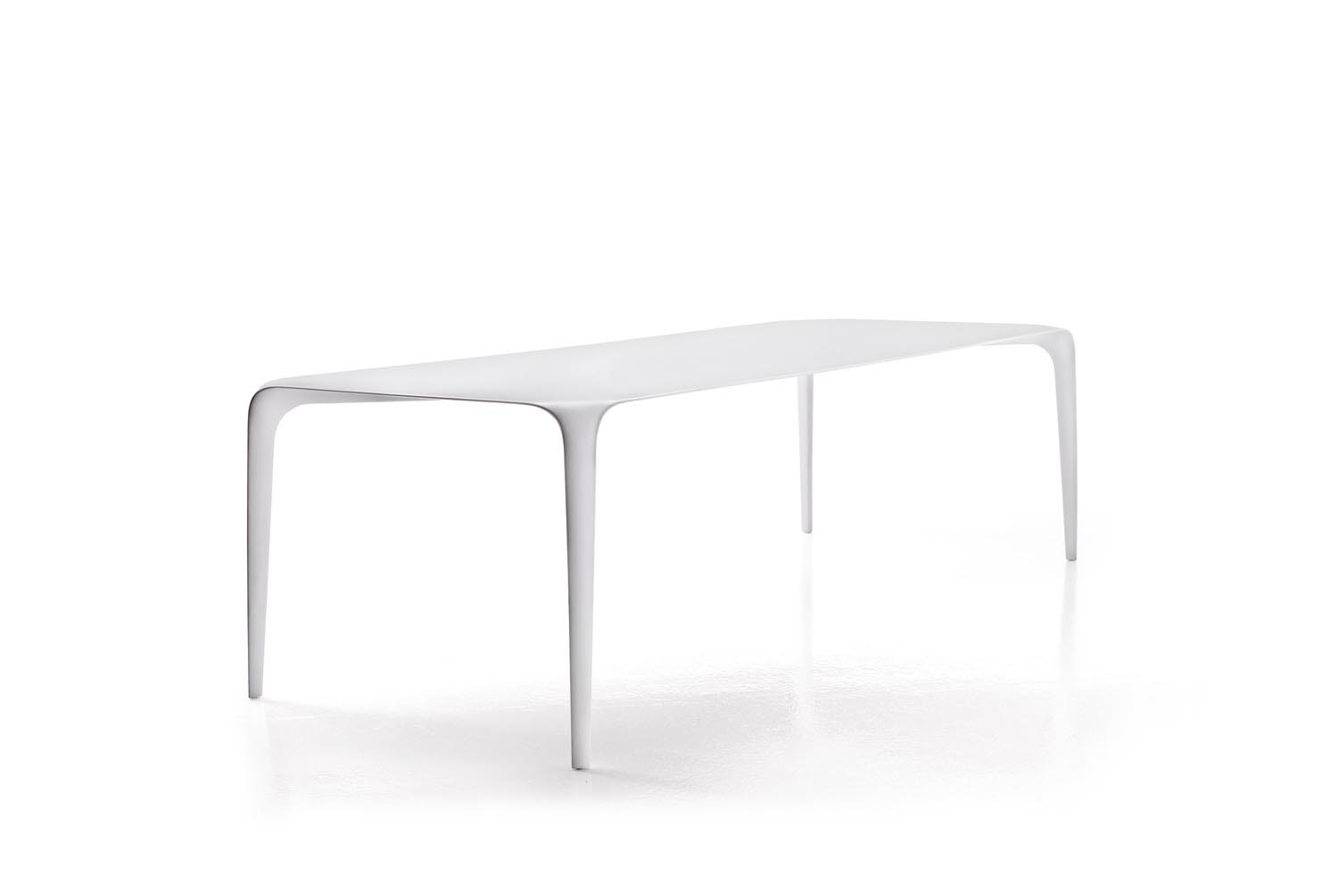 Link Outdoor Table by Jakob Wagner for B&B Italia