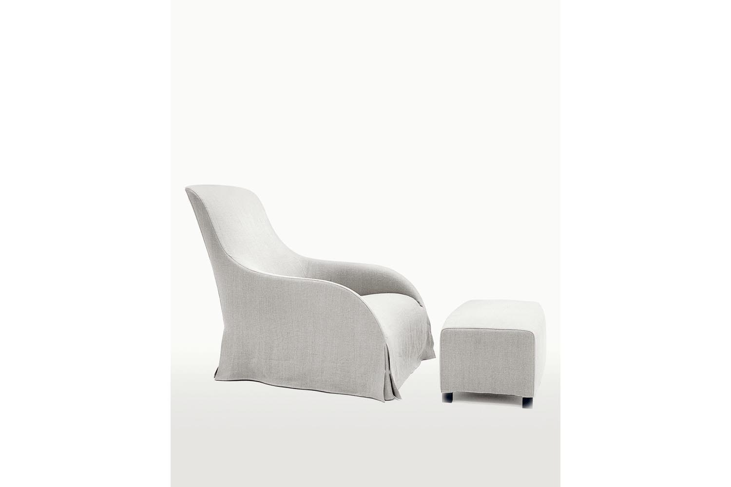 Kalos Armchair by Antonio Citterio for Maxalto